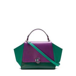 GEMMA M - Green/purple