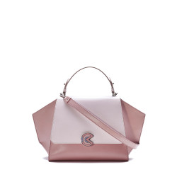 GEMMA M - Pink/light grey